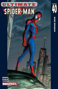 Ultimate Spider-Man Vol 1 40