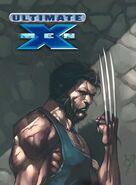 Ultimate X-Men Vol 1 35 Textless