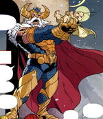 Odin Borson (Earth-20051) Marvel Adventures Super Heroes Vol 1 11
