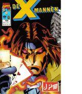 X-Mannen 188