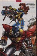 X-Men Unlimited Vol 1 21 Pinup 001