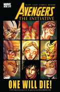 Avengers The Initiative Vol 1 10