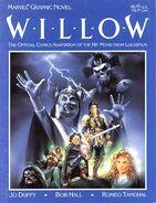 Marvel Graphic Novel Vol 1 36