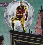 Matthew Murdock (Earth-616) from Daredevil Vol 1 345 001