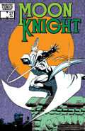 Moon Knight Vol 1 27