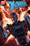 X-Men Die by the Sword Vol 1 4