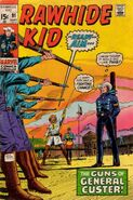 Rawhide Kid Vol 1 91