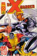 X-Mannen 165