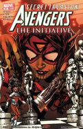 Avengers The Initiative Vol 1 17