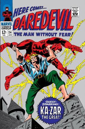 Daredevil Vol 1 24