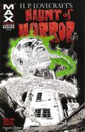 Haunt of Horror Lovecraft Vol 1 2