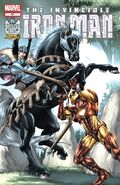 Iron Man Vol 3 61