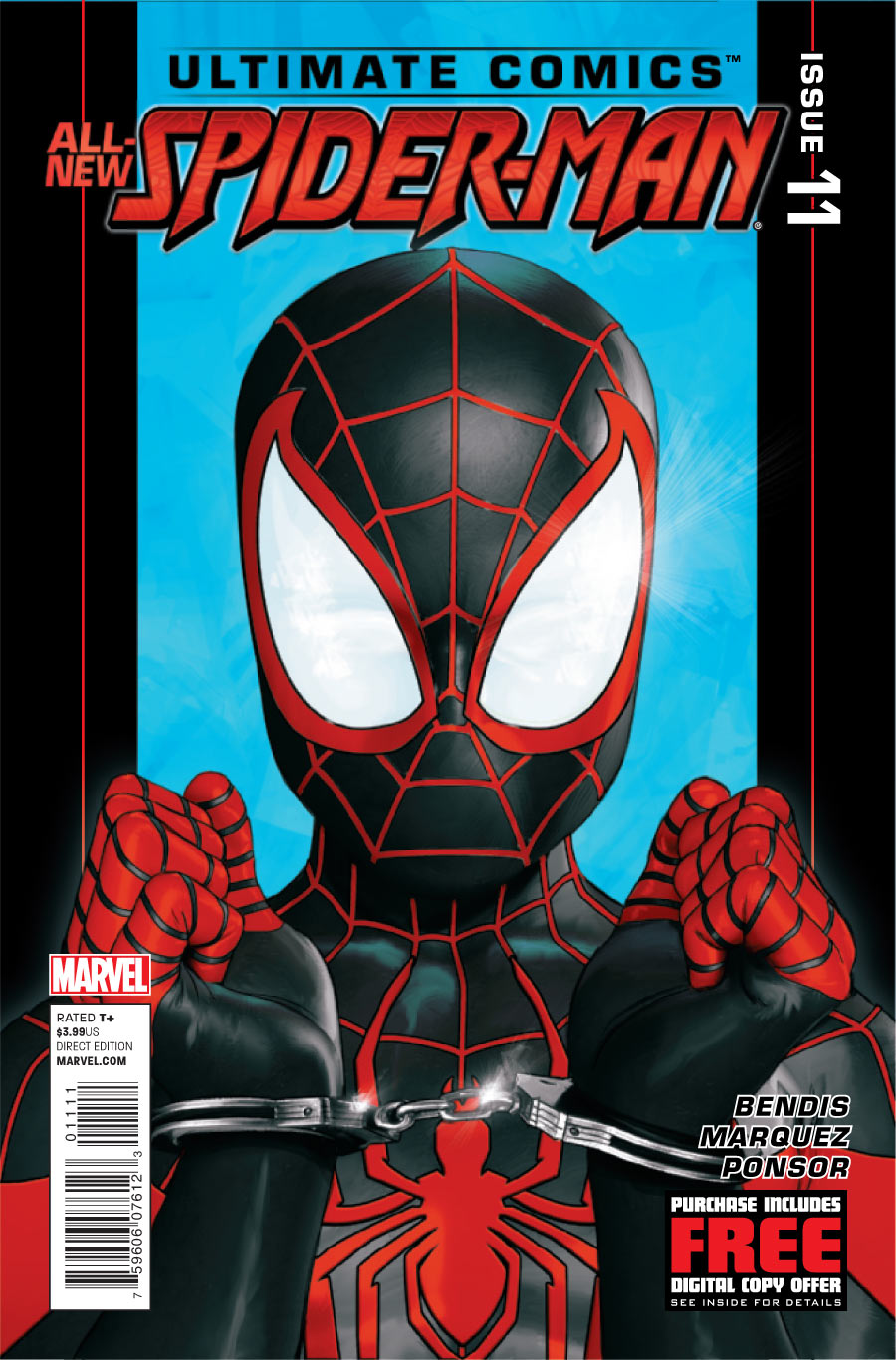 Ultimate spider man comic - photo#8