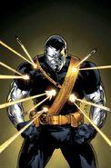 Ultimate X-Men Vol 1 56 Textless