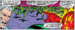 Alpha Primitives from Fantastic Four Vol 1 131