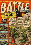 Battle Vol 1 1