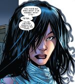 Cindy Moon (Earth-616) from Amazing Spider-Man Vol 3 5 001