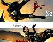 Dark Reign The List - Hulk Vol 1 1 page -- Victoria Hand (Earth-616)