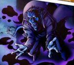 Kurt Wagner (Earth-30847) Marvel vs. Capcom 3 Fate of Two Worlds