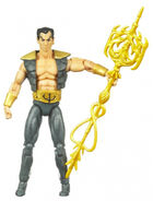 Namor Mckenzie (Earth-616) from Marvel Universe (Toys) Series I Wave V 0001
