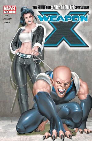 Weapon X Vol 2 4