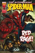 Astonishing Spider-Man Vol 3 79