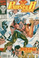 Punisher 2099 Vol 1 11