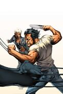 Ultimate X-Men Vol 1 67 Textless