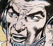 Dmitri (Starcore) (Earth-616) from X-Men Vol 1 99 001