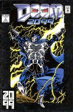 Doom 2099 Vol 1 1