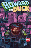 Howard the Duck Vol 4 2