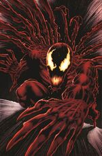 Carnage Vol 2 1 Perkins Variant Textless