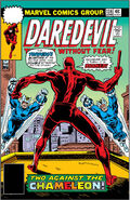 Daredevil Vol 1 134