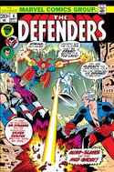 Defenders Vol 1 8