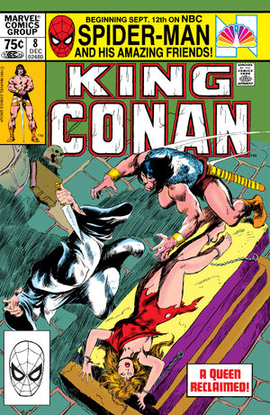 King Conan Vol 1 8
