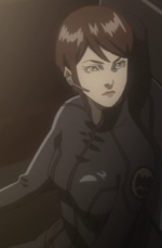 Maria Hill (Earth-101001) 03