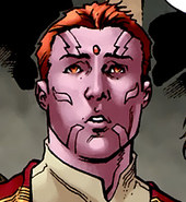 Paras Gavaskar (Earth-616) from X-Men Legacy Vol 1 241 0002