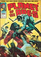 Planet of the Apes (UK) Vol 1 67