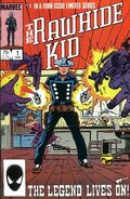 Rawhide Kid Vol 2 1