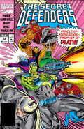 Secret Defenders Vol 1 13