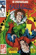 Spectaculaire Spiderman 178