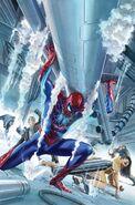Amazing Spider-Man Vol 4 16 Textless