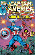 Captain America Sentinel of Liberty Vol 1 7
