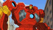 Iron Man 7