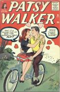 Patsy Walker Vol 1 91