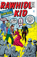 Rawhide Kid Vol 1 19