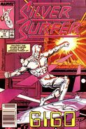 Silver Surfer Vol 3 24