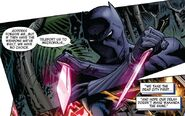 T'Challa (Earth-616) from Infinity Vol 1 5