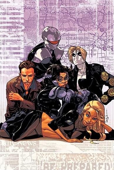 Resultado de imagem para Excelsior marvel team