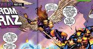 Uncanny X-Men Vol 1 364 page 06 Calvin Rankin (Earth-616)